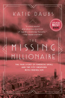 The Missing Millionaire [Pdf/ePub] eBook