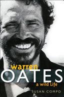 Warren Oates Pdf/ePub eBook
