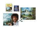 Bob Ross: Happy Little Puzzles