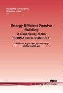 Energy Efficient Passive Building