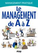 Pdf Le management de A à Z Telecharger