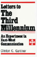 Letters to the Third Millennium