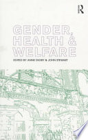 Gender  Health and Welfare
