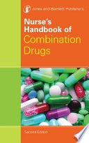 Nurse's Handbook of Combination Drugs