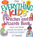 Kids' Witches & Wizards