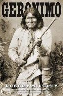 Geronimo Pdf/ePub eBook