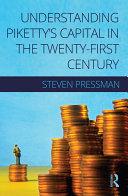Understanding Piketty's Capital in the Twenty-First Century [Pdf/ePub] eBook