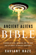 Ancient Aliens in the Bible Pdf/ePub eBook