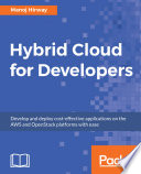 Hybrid Cloud for Developers