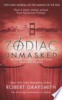 Read Online Zodiac Unmasked For Free