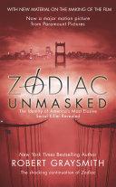 Zodiac Unmasked Pdf/ePub eBook