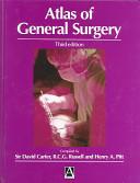 Rob & Smith's Operative Surgery: Atlas of General Surgery, 3Ed