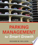 Parking Management for Smart Growth Book