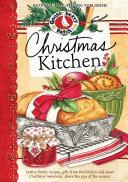 Christmas Kitchen Cookbook