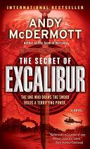 The Secret of Excalibur Pdf/ePub eBook