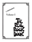 The Real Rock Book (Songbook)
