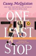 One Last Stop Pdf/ePub eBook