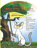 After Five Through After Fifty Phonics   Read in 100 Easy Lessons Companion Printables
