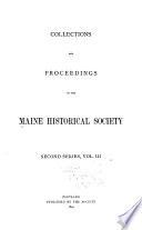 Collections and proceedings
