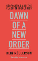 Pdf Dawn of a New Order Telecharger