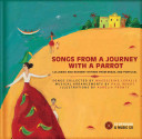 Songs from a Journey with a Parrot Book