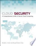Cloud Security Book PDF
