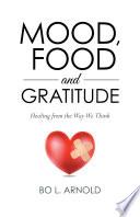 Mood  Food and Gratitude Book PDF
