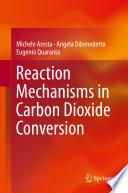 Reaction Mechanisms in Carbon Dioxide Conversion