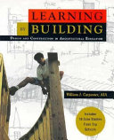 Learning by Building