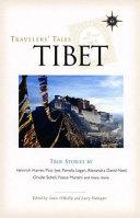 Travelers  Tales Tibet