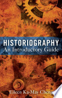 Historiography  An Introductory Guide