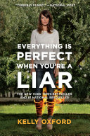 Pdf Everything Is Perfect When You're A Liar Telecharger