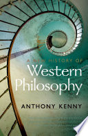 A New History Of Western Philosophy PDF