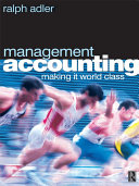 Management Accounting Pdf/ePub eBook