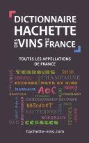 Pdf Dictionnaire des vins de France Telecharger