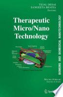 BioMEMS and Biomedical Nanotechnology