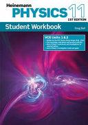 Heinemann Physics 11 Student Workbook