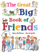 The Great Big Book of Friends Pdf/ePub eBook