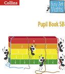 Busy Ant Maths -- Pupil Book 5b