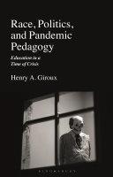 Pdf Race, Politics, and Pandemic Pedagogy Telecharger