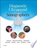 Diagnostic Ultrasound for Sonographers E Book