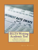 Ielts Writing Academic Test