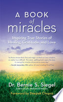 A Book of Miracles Book