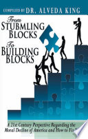 From Stumbling Blocks to Building Blocks