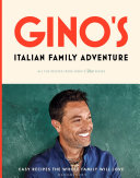 Gino   s Italian Family Adventure Book