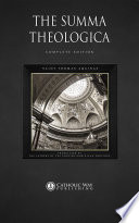 The Summa Theologica Complete Edition