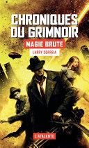Magie brute ebook