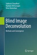 Blind Image Deconvolution
