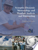 Synoptic Dynamic Meteorology and Weather Analysis and Forecasting Book