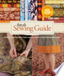 Threads Sewing Guide Book
